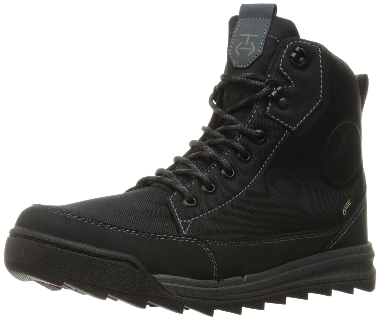 New Black Volcom Men's Roughington GTX Snow Boot