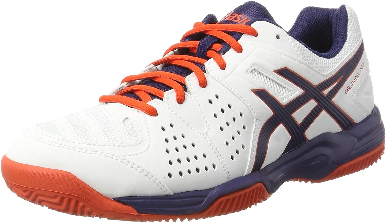 ASICS Gel-Padel Pro 3 SG, Zapatillas de Tenis para Hombre: Amazon ...