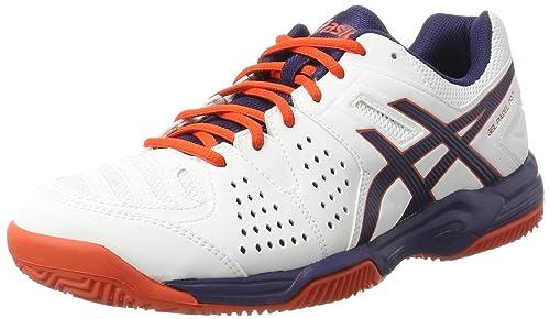 ASICS Gel-Padel Pro 3 SG, Zapatillas de Tenis para Hombre