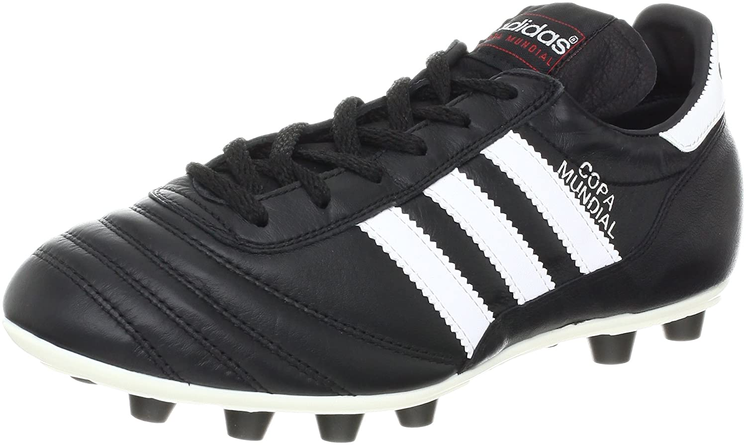 ADIDAS Copa Mundial Fester Boden Classic Fußballstiefel