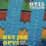 Hey Joe Opus Red Meat [Vinilo]