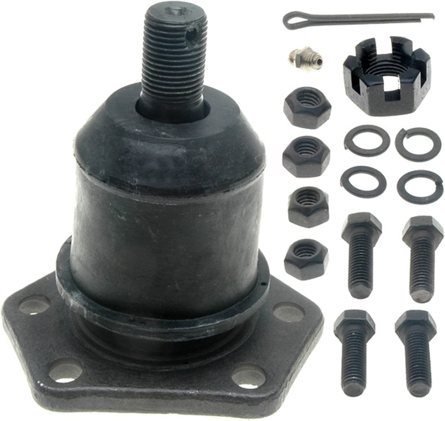 Suspension Ball Joint Front Upper ACDelco Advantage 46D0103A