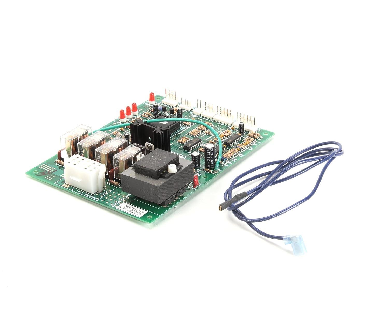 Scotsman 12-2843-26 220//50 Circuit Board