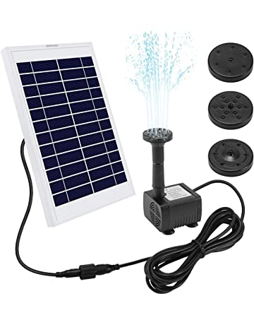 Ankway Bomba Solar