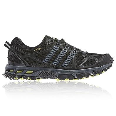 61fc2451f220 adidas Kanadia TR6 Women s Gore-Tex Trail Running Shoes - 5  Amazon ...
