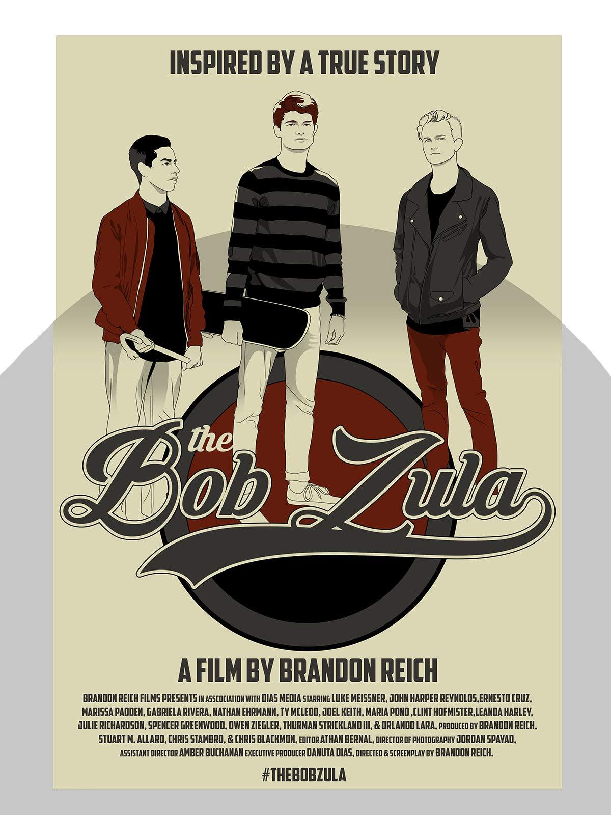 The Bob Zula