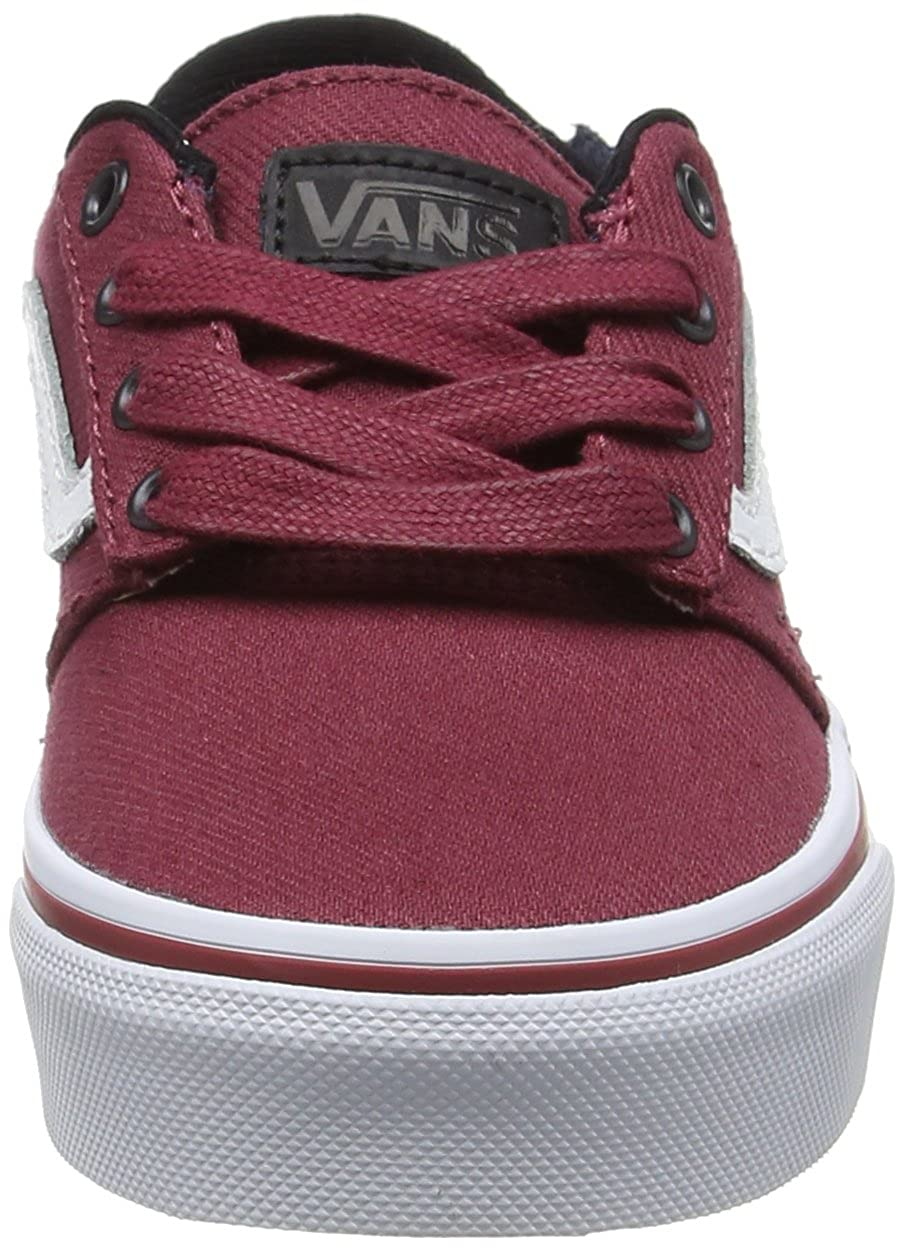 7b4be83001c5 Vans Unisex Kids  Chapman Stripe Trainers