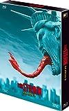ストレイン シーズン3 ブルーレイBOX [Blu-ray]