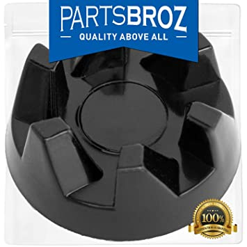 Wondrous 9704230 Blender Drive Coupling Replacement Part For Home Interior And Landscaping Ologienasavecom