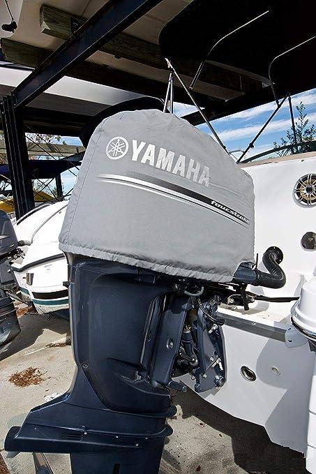 Attwood 10544 Outboard Motor Hood 115-225HP