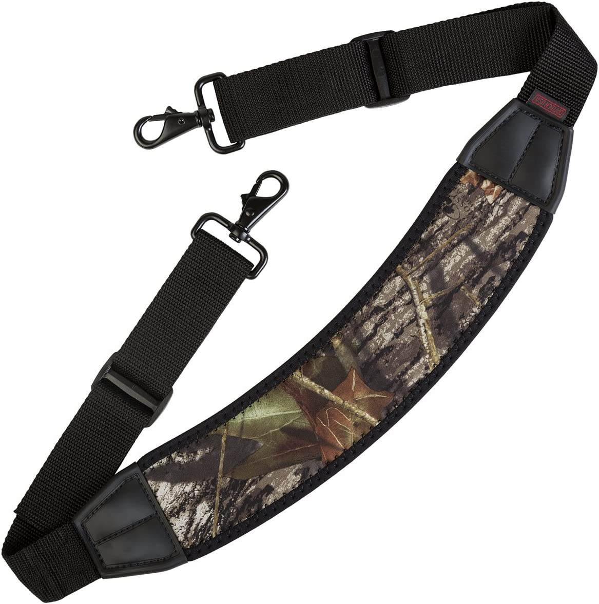 OP/TECH USA Op/Tech, Nature, HC S.O.S. Curve Strap for bags, briefcases and luggage (neoprene) (0910312)