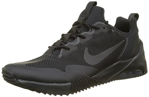 33020335bc Nike Air MAX Grigora - 916767001 - El Color Negro - Talla  12.0 ...