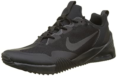 Nike Men s Air Max Grigora Trail Running Shoes Black  Amazon.co.uk ... ab509640d