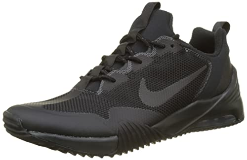 best website 8a03d 35166 NIKE Men s Air Max Grigora Trail Running Shoes, Black-Anthracite 001, ...