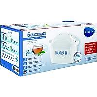 Brita MaxtraPlus filtre kartuşları, Beyaz, 6er Pack