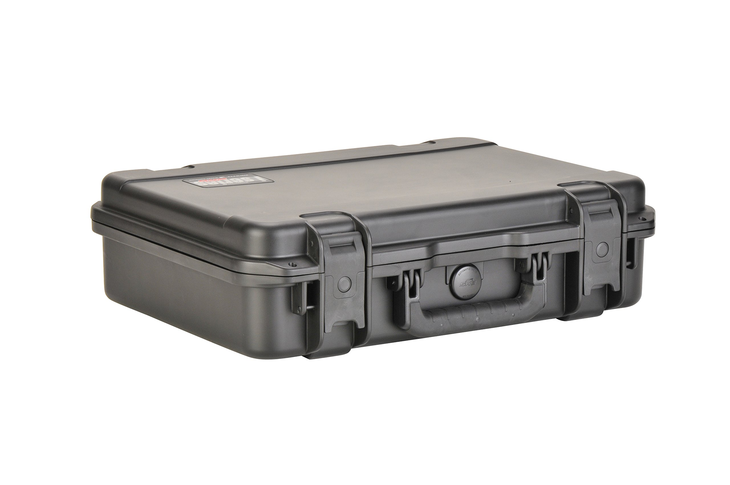 SKB 3I-1813-5B-D Mil-Std Waterproof Case with Dividers
