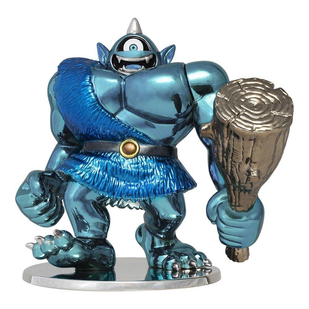 Square Enix Dragon Quest Metallic Monsters Gallery Statue  Gigant