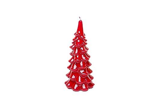 GIRM® - Código P42.116.65 - Velas navideñas con forma de árbol de ...