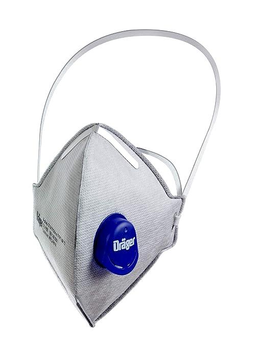 up-to-date styling prezzo base l'atteggiamento migliore Dräger X-plore 1720 V Odour FFP2 NR D: Amazon.it: Elettronica