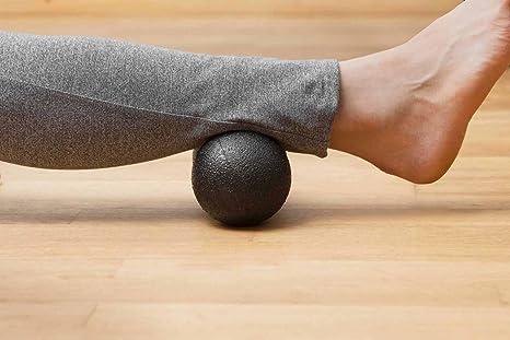 VLFit Pelotas de Masaje para Fitness (12 cm de diámetro), Color ...