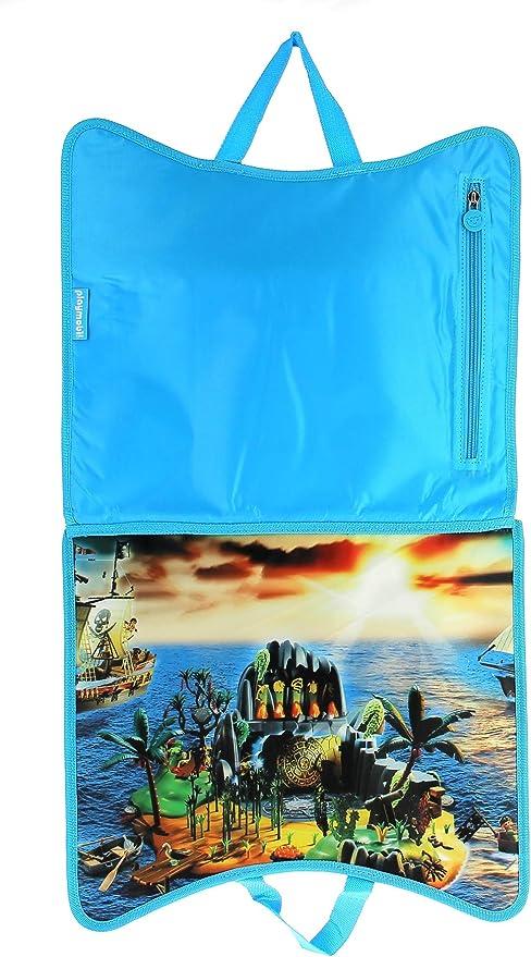 PLAYMOBIL Mesa de Juego (Accesorio para el Coche) 008013: Amazon.es: Juguetes y juegos