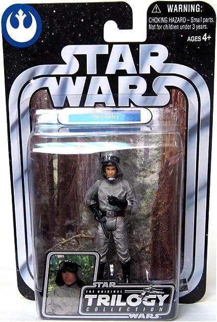 Star Wars Galactic Heroes HAN SOLO /& LUKE SKYWALKER Stormtrooper NEW MOC 2 pack