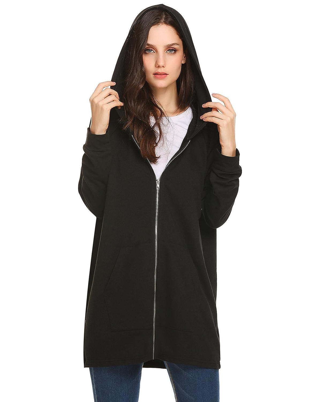 649b149927 Top 10 wholesale Ladies Zip Front Hoodies - Chinabrands.com