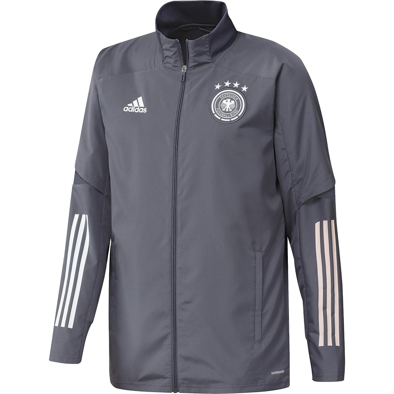 Onix XS adidas Herren DFB Pre JKT Sport Jacket
