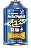 Interdynamics (AF-3) Arctic R-134a Ultra Synthetic Freeze Refrigerant - 12 oz.