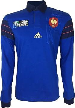 Camiseta para Hombre Manga Larga, diseño de Equipo de Rugby RWC ...