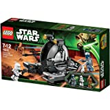 LEGO Star Wars 75015: Corporate Alliance Tank Droid