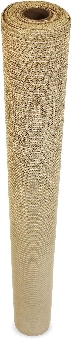 Gale Pacific, USA 302245 6X15 90 Uv Wheat Shade, 6 x 15