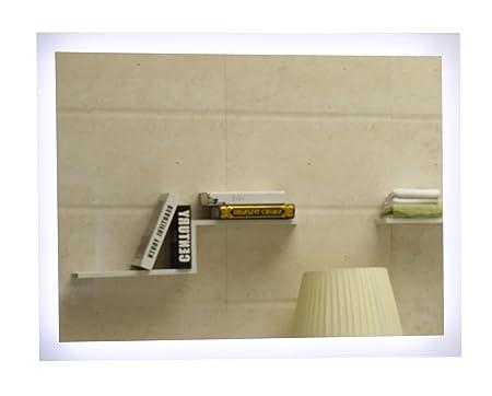 Specchio Bagno 120 X 60.50 X 70 Cm Specchio Del Bagno Con Illuminazione Led Gs084n Bianco