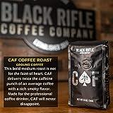 CAF Caffeinated As [Redacted] Medium Roast Extra