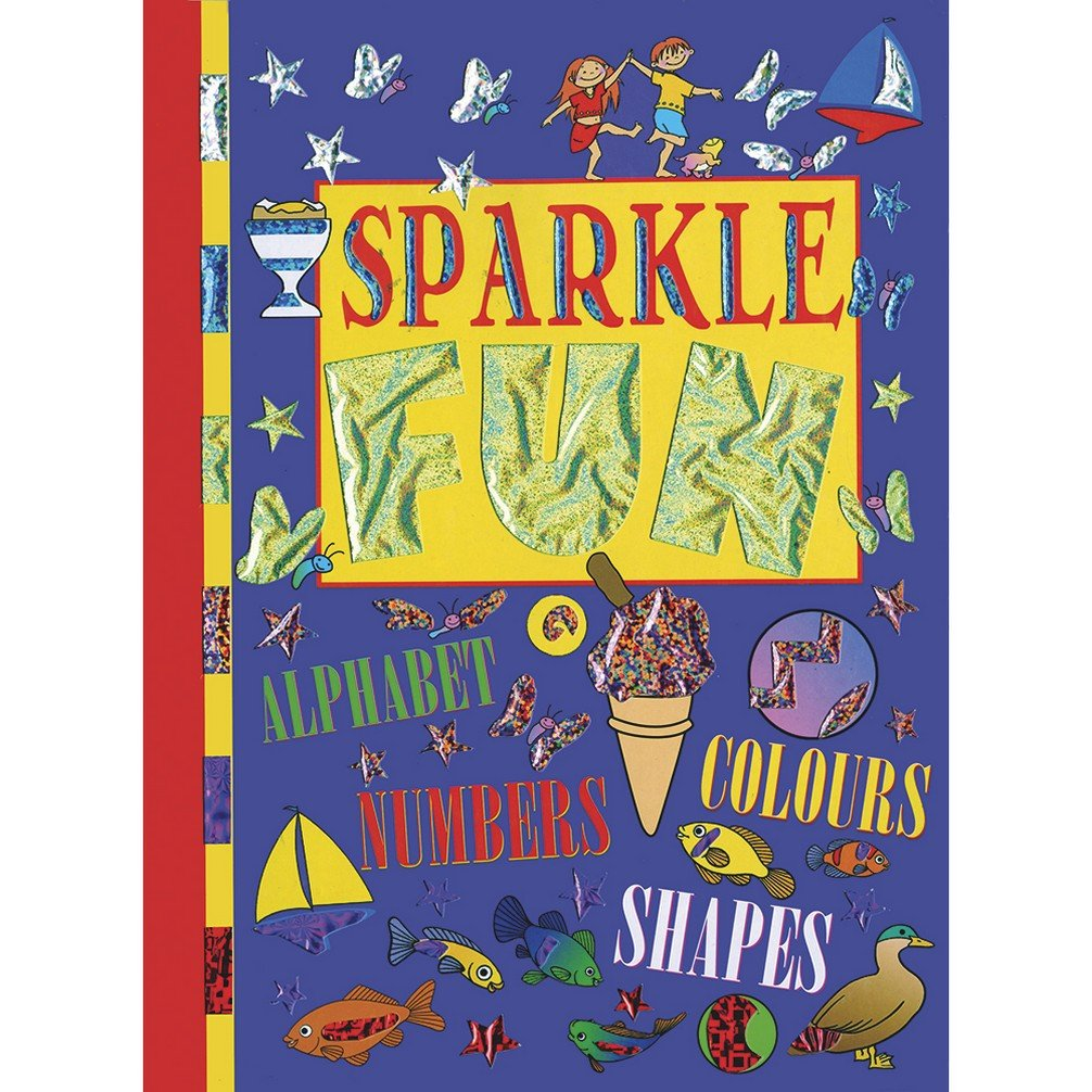 Download Learning Fun Sparkle Book PDF