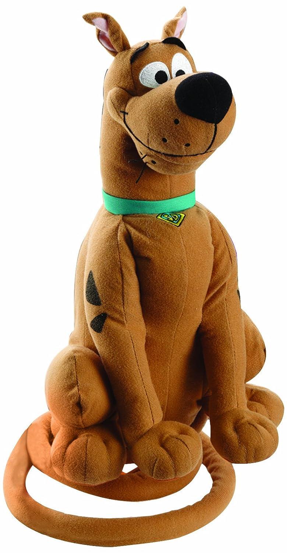 Scooby-Doo 04541 - Peluche de Scooby saltarín: Amazon.es: Juguetes y juegos