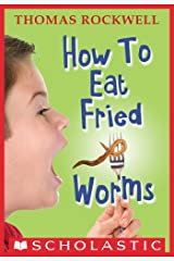 How to Eat Fried Worms Kindle Edition