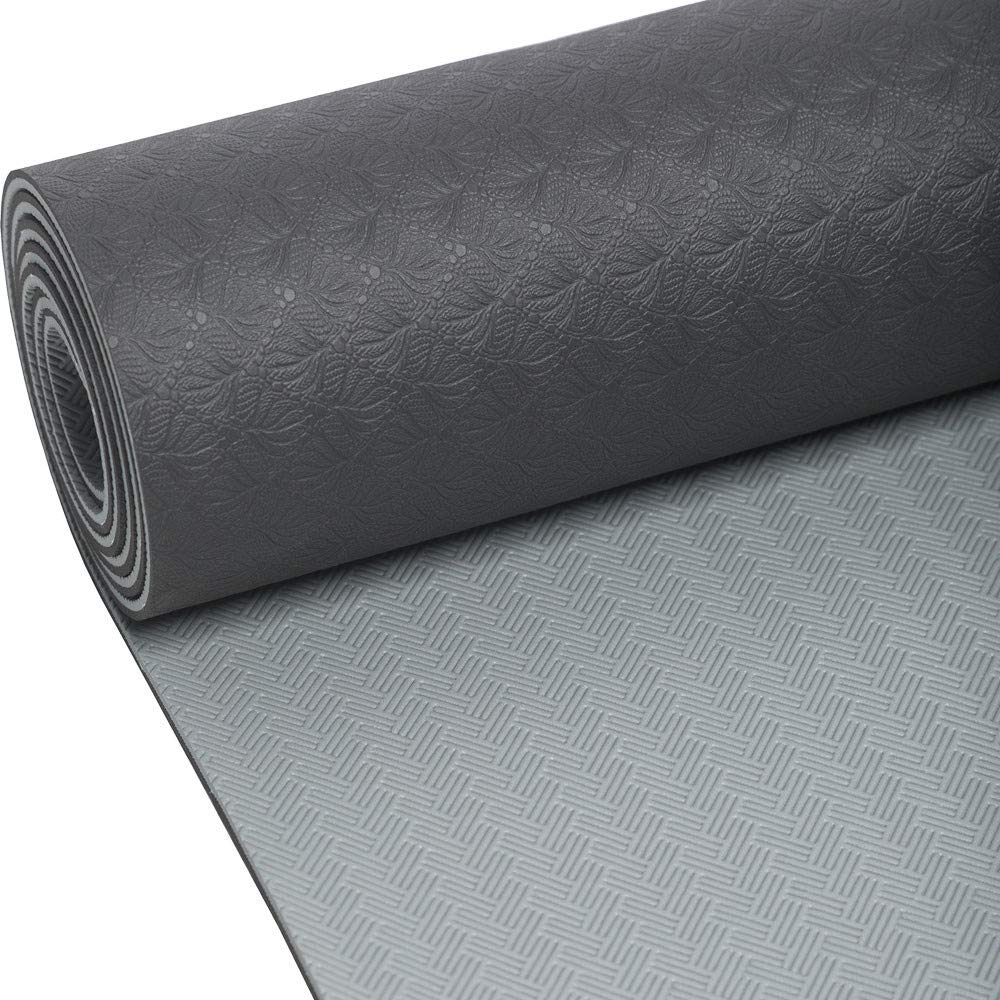 Casall - Yoga Mat Position 4 Mm, Color Negro: Amazon.es ...