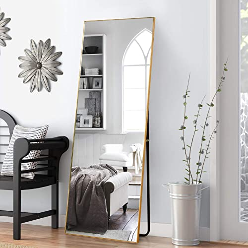 Vlush Full Length Dressing Mirror Floor Mirror
