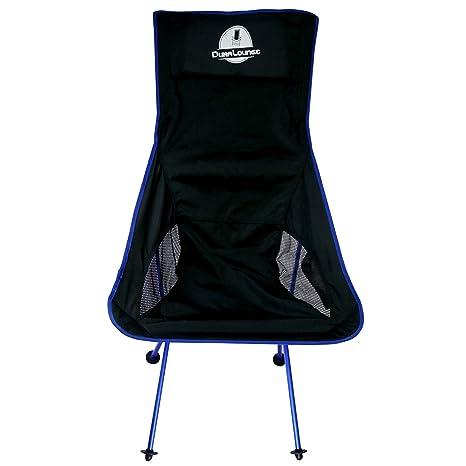Swell Amazon Com Duralounge Portable Lightweight Folding High Frankydiablos Diy Chair Ideas Frankydiabloscom
