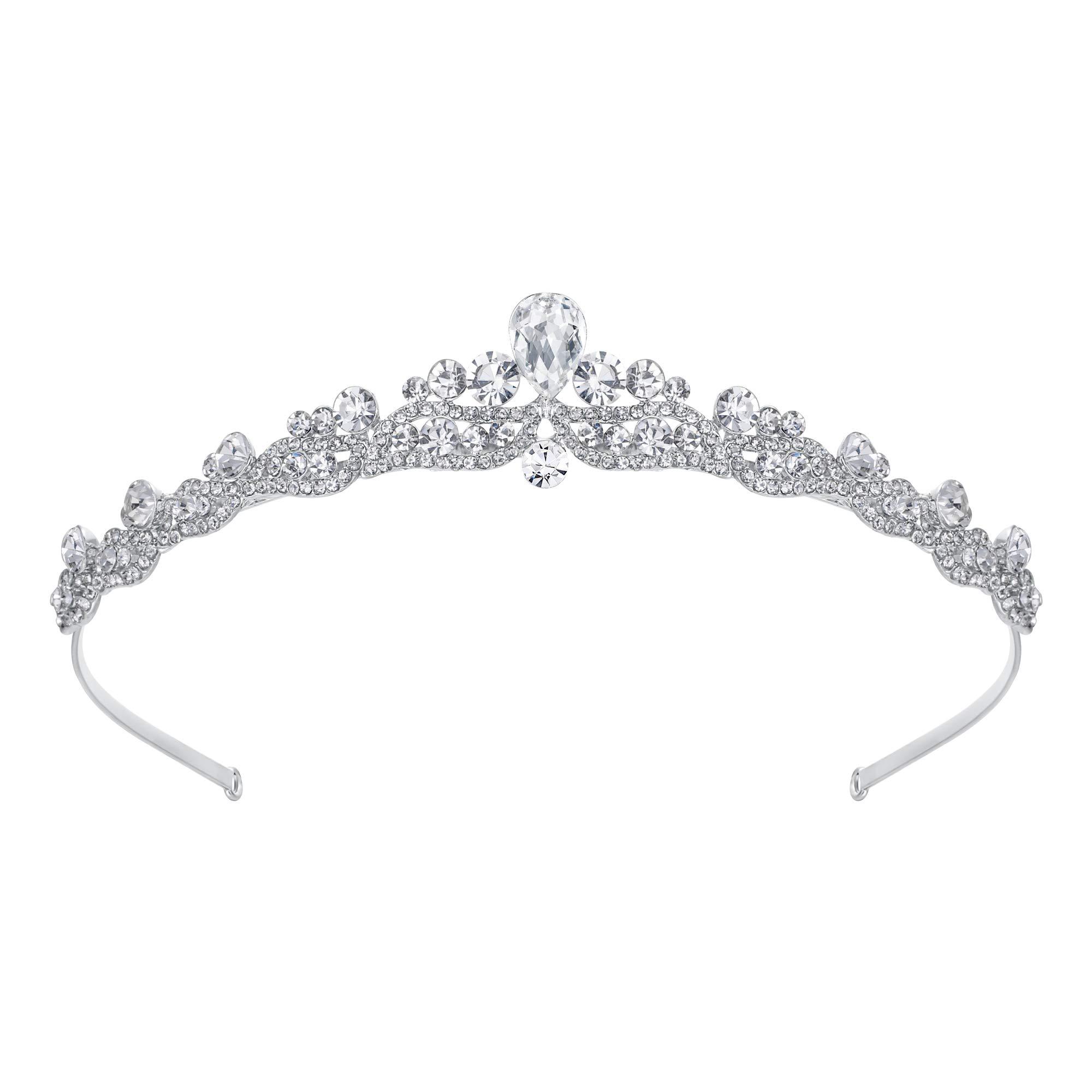 Begeistert Vintage Kristall Hochzeit Braut Armband Diamant Strass/blumenmädchen FüR Schnellen Versand Hochzeit & Besondere Anlässe