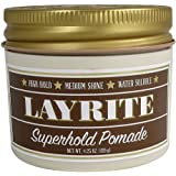 Layrite Super Hold Deluxe Ointment 4 Oz