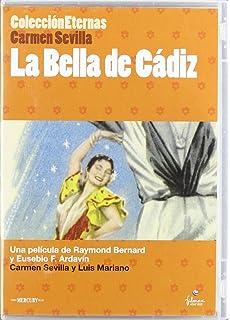 La bella de Cadiz [DVD]
