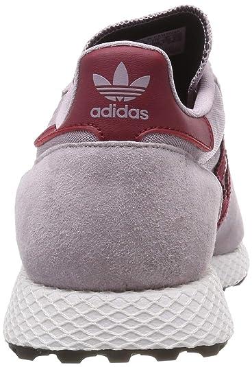 es complementos Forest Amazon Zapatillas W Zapatos Mujer para adidas de Grove Gimnasia y a7FqFxzd