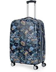 4c2dc3b4e Lois - Maleta de Viaje Infantil Juvenil Estampadas ABS. Material Escolar  Maletín Bolsa Mochila Neceser