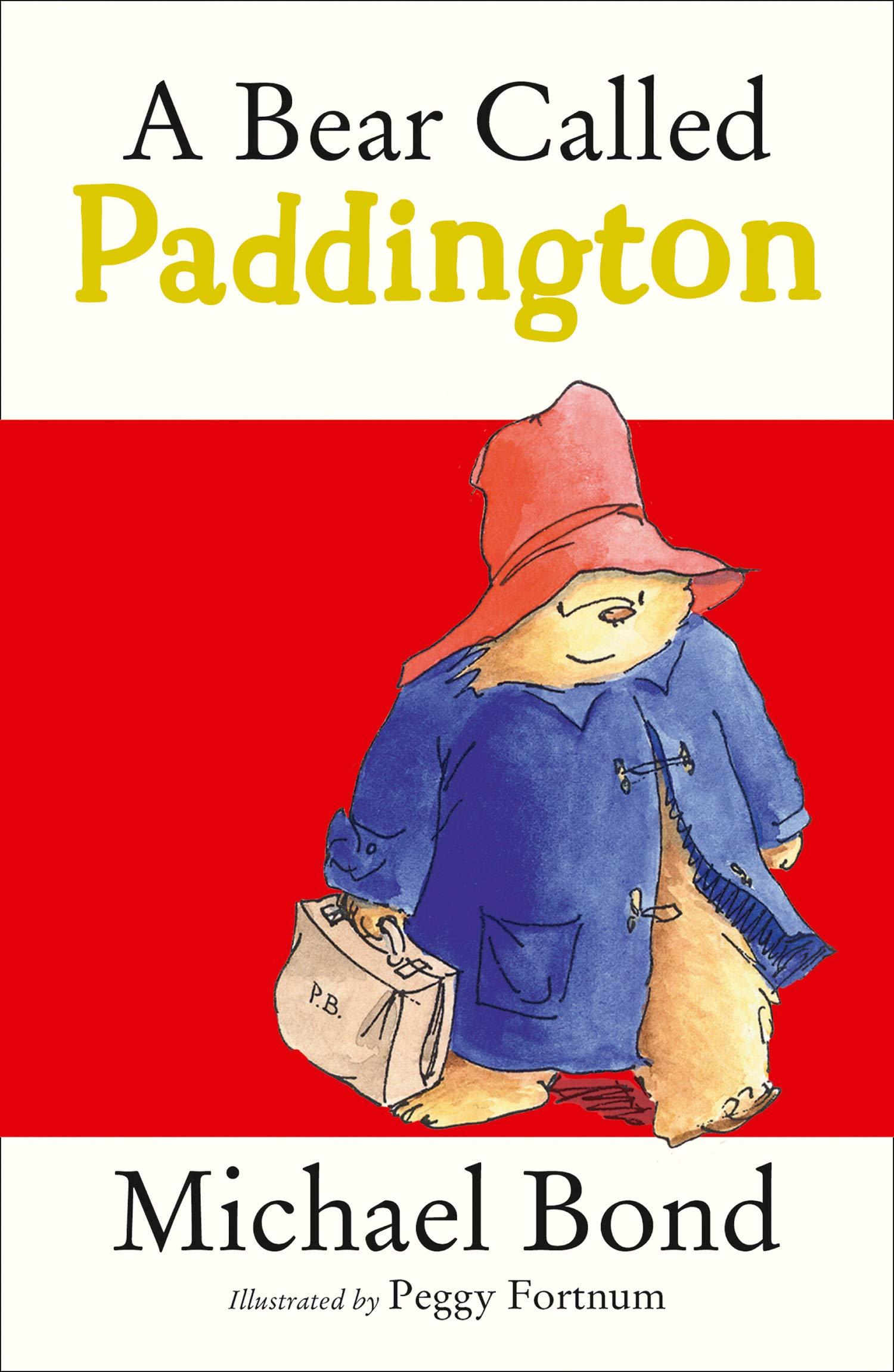 A Bear Called Paddington: Amazon.co.uk: Bond, Michael, Fortnum ...