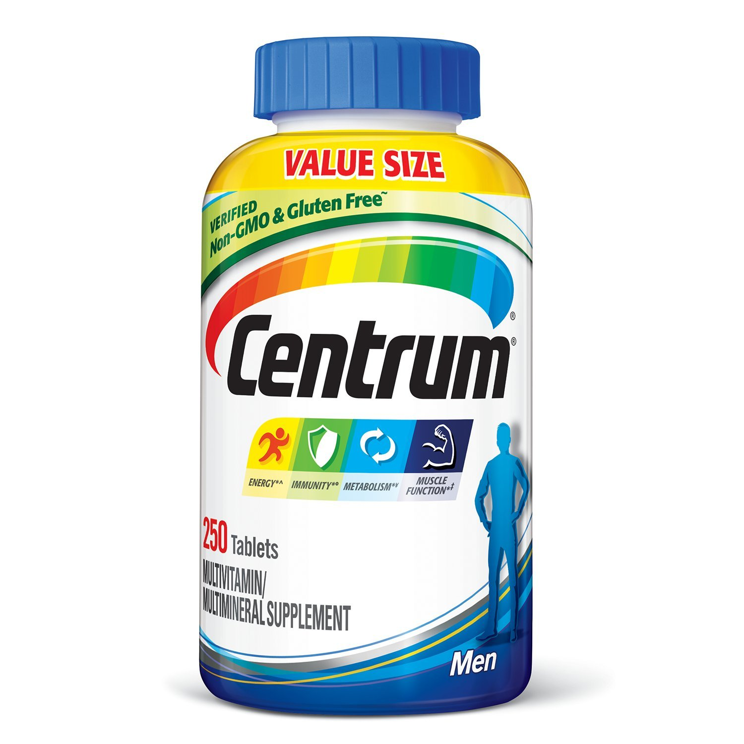 Amazon.com: Centrum Women (200 Count) Multivitamin / Multimineral Supplement Tablet, Vitamin D3