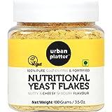 Urban Platter Nutritional Yeast Flakes, 100g