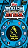 EPL Match Attax 2018/19 Advent Calendar