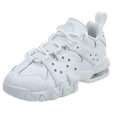 5f785dd1e26 Nike Air Max Cb 94 Low Big Kids Style  918337-100 Size  13